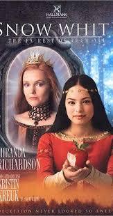 snow white fairest tv movie 2001 imdb