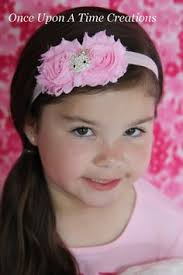 hello headband pink hello polka dot flower headband hello pink