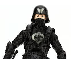 Cobra Commander Halloween Costume Cobra Trooper Black Joe Database