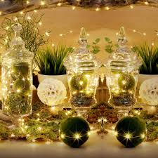 christmas cheap christmas decorative low voltage color changing