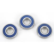 all balls front or rear wheel bearing and seal kit 25 1251
