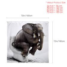 White Tiger Shower Curtain Memory Home Modern White Tiger Shower Curtain Custom Polyester