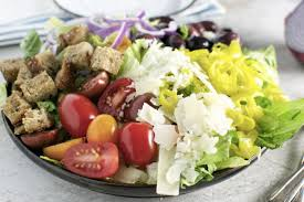 thanksgiving side salads vix