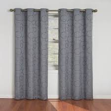 yellow blackout curtains target target eclipse blackout curtains