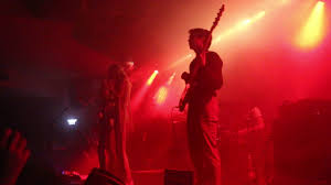starcrawler live brudenell social leeds august 2017 youtube