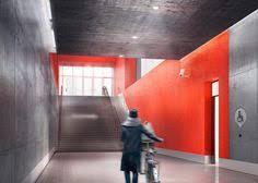 metro bureau rennes gallery of rennes metro station atelier zündel cristea 8