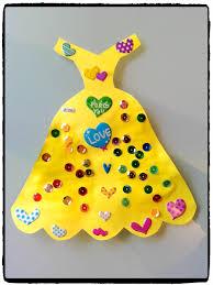 pinterest bricolage enfant robe de princesse robe de cendrillon gommettes bricolage enfant