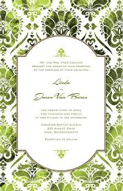 sle of wedding reception program 129 best wedding invitation ideas images on invitation