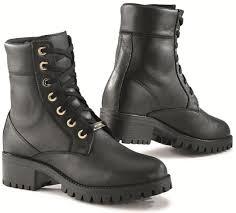 buy womens motorcycle boots tcx smoke lady ladies boots waterproof buy cheap fc moto
