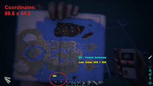 Fallout New Vegas Interactive Map by Ark Survival Evolved The Center Map Caves Locations Map