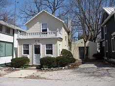 Chautauqua Cottage Rentals by 319 Maple Avenue Front Unit Lakeside Cottage Rentals