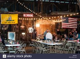 Flags Restaurant Menu Family Party In Old Barn Don U0027t Tread On Me And American Flags
