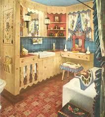 1940 homes interior home style kitchen decor 1940 retro home decor paml info