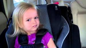 Chloe Little Girl Meme - cloe disneyland reaction youtube