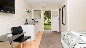 small studio aarangi tui motel