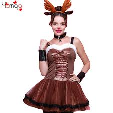 christmas costume aliexpress buy christmas costume fancy dress animal