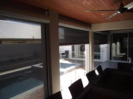 Blinds For Patio by Outdoor Blinds For Patio Doors Rberrylaw How To Choose The
