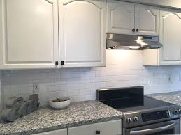 how to touch up white gloss kitchen cabinets what you need to before painting cabinets the palette