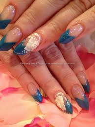 rose 3d nail art image collections nail art designs