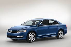 volkswagen passat 2018 volkswagen passat bluemotion concept high mpg model at detroit