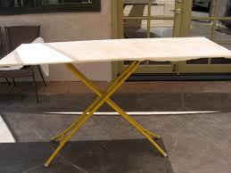 quilting ironing board table how to make an ironing board topper ironing boards board and