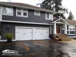 Overhead Door Depot by Our Portfolio Gallery The Garage Door Depot Greater Vancouver