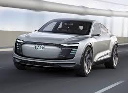suv audi 2019 audi e tron sportback suv dimensions 2018 auto review