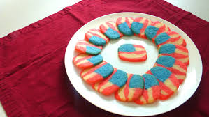 Pan American Flag American Flag Cookies 4th Of July Episode Josh Pan Youtube