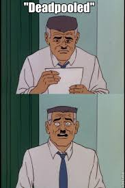 J Jonah Jameson Meme - j jonah jameson can not believe what is happening either