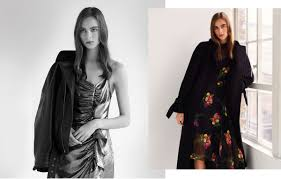 boutique the winter collection topshop