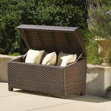 Costco Outdoor Patio Furniture by Deck Boxes Costco