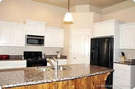 kitchen cabinets painted white u2013 guarinistore com
