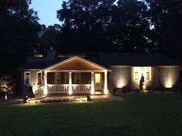 led low voltage outdoor lighting lighting landscape post lights
