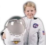 Extra Small Halloween Costumes Amazon Child Astronaut Halloween Costume Extra Small Toys