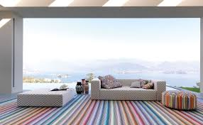 Missonis New Outdoor Collection For Summer - Missoni home decor