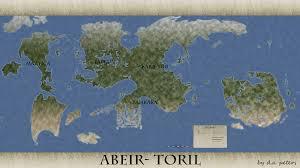 Map Of Faerun Things That Makes Me Wonder Page 2 U2014 Beamdog Forums
