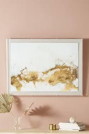 Gold Wall Art Wall Mirrors & Wall Décor