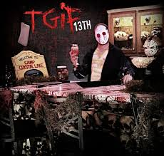 friday the 13th ideas costumes