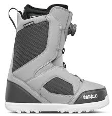 light up snowboard boots thirtytwo stw boa snowboard boots men s 2017 2018 at rei