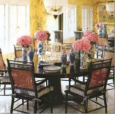Chinoiserie Dining Room by 95 Best Dining Room Images On Pinterest Dining Room Home And
