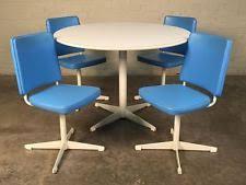 mid century kitchen table mid century kitchen table ebay