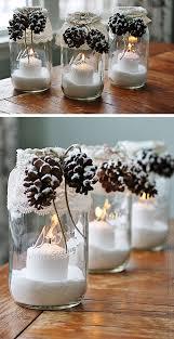 30 diy christmas gifts in a mason jar diy christmas pine cone