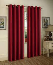 Velvet Blackout Thermal Curtains Plush Burgundy Blackout Curtains Thermal Blackout Curtains Thermal