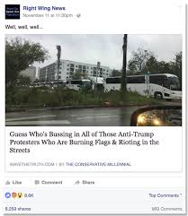 how fake news goes viral a case study the new york times
