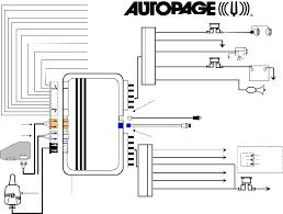 autopage remote start manual xt 33 28 images autopage xt 33