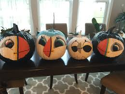 puffin rock pumpkins stuff i have made pinterest birthdays
