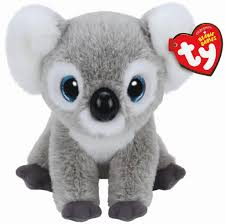 find the ty beanie boo u0027s white owlette owl regular at michaels