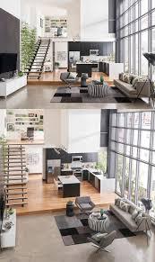 deco loft americain 4 magnifiques lofts en duplex avec d u0027immenses fenêtres à découvrir