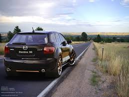 cx7 the real mazda cx 7 by midoo55 on deviantart