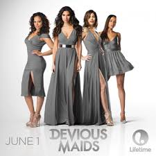 Mexican Maid Meme - devious maids season 3 spoilers secrets inside stappords home